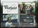 Whirlpool / Bauknecht beim Tennisturnier - MMAP Multi Media Art Promotion
